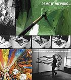 Remote viewing : invented worlds in recent painting and drawing