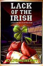 Lack of the Irish : a mystery set at the University of Notre Dame