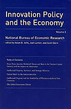 Innovation policy and the economy [vol.] 3