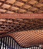 Sustainable Timber Design.