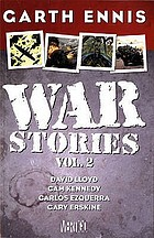 War stories. Vol. 2