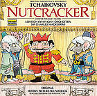 Nutcracker : original motion picture soundtrack