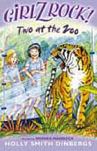 Two at the zoo