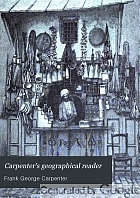 Carpenter's geographical reader; Africa,