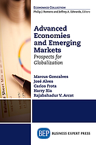 Advanced economies and emerging markets : prospects for globalization
