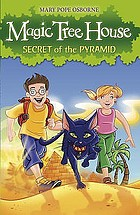 Secret of the pyramid