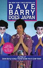 Dave Barry does Japan = Deibu Barī ga