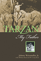 Tarzan , my father