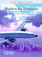 Modern air transport : worldwide air transport from 1945 to the present
