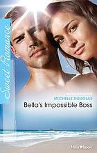 Bella's impossible boss
