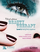 Beauty therapy : level 2 NVQ/SVQ diploma