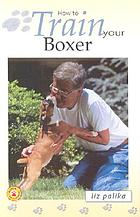 How to train your boxer