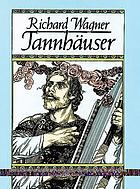 Tannhäuser : in full score