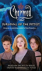 Survival of the fittest : an original novel
