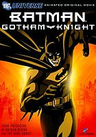 Batman. / Gotham knight