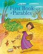 The Lion first book of parables