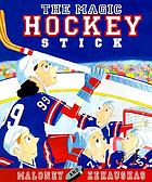 The magic hockey stick