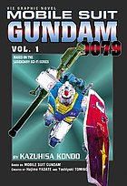 Mobile Suit Gundam 0079. Vol. 1