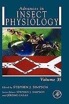 Advances in insect physiology. Volume 35