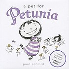 A pet for Petunia : stripes