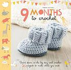 Nine months to crochet.