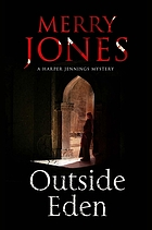 Outside Eden : a Harper Jennings mystery