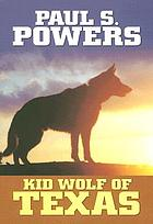 Kid Wolf of Texas