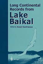 Long continental records from Lake Baikal