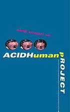ACIDHuman project