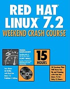 Red Hat Linux 7.2 weekend crash course