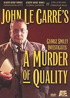 John LeCarré's A murder of quality