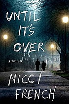 Until it's over : a novel