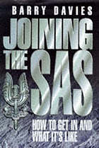 Joining the SAS : how to get in and what it's like