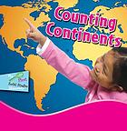 Counting the continents