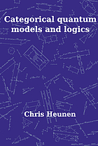 Categorical quantum models and logics