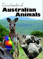 Young Reed encyclopedia of Australian animals