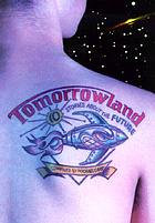 Tomorrowland : ten stories about the future