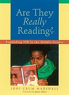 Are they really reading? : expanding SSR in the middle grades