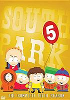 South Park. / The complete fifth season