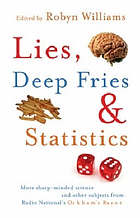 Lies, deep fries and statistics : from Radio National's Ockham's razor
