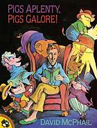 Pigs aplenty, pigs galore!