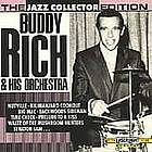 Buddy Rich and his orchestra.