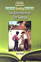Reading The adventures of Tom Sawyer