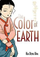 The color of earth. [1]