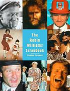 The Robin Williams scrapbook