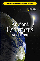 Ancient orbiters : a guide to the planets