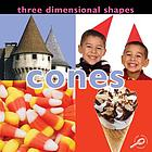 Three dimensional shapes : Cones