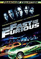 The fast and the furious : franchise collection