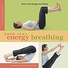 Dahn yoga energy breathing : self-training CD.