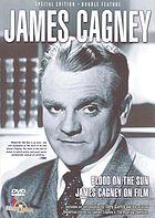 Blood on the sun James Cagney on film.